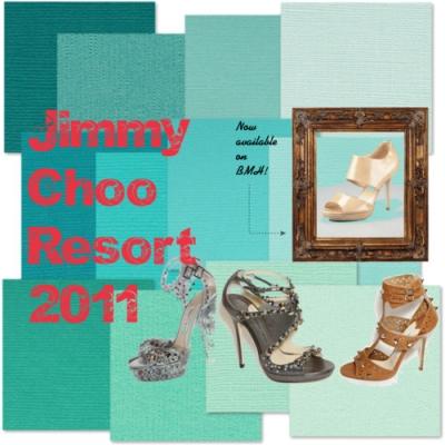 Jimmy Choo Resort